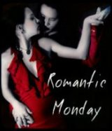 Romantic Monday Teaser Post-Almost no reading required
