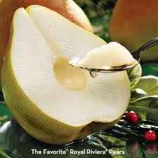 World's most delicious pear?