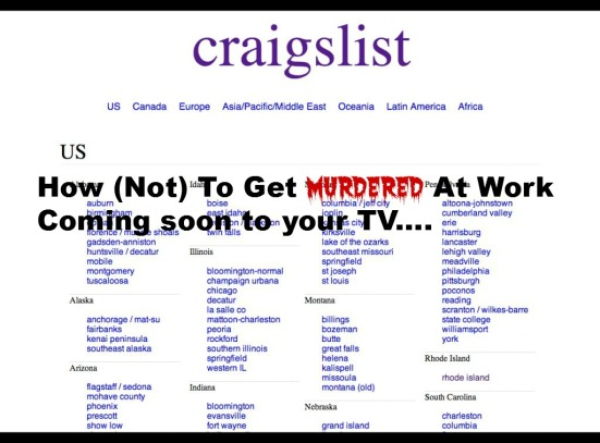Crazy Craigslist Want Ads